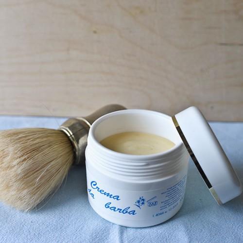 crema da barba