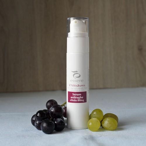 siero uva