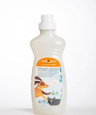 detergente animali