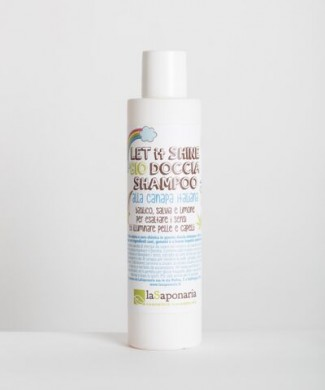 doccia shampo