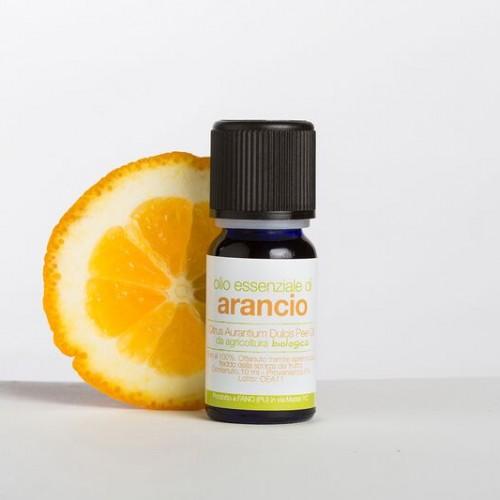 olio arancio