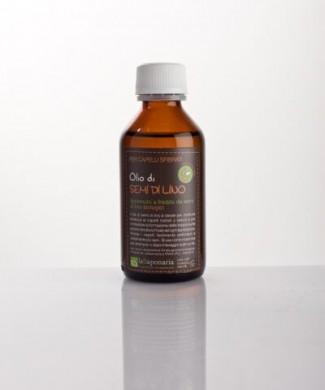 olio semi lino