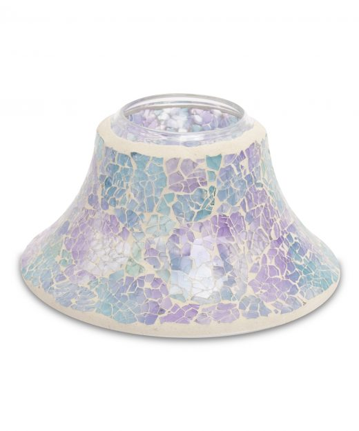 blue-crackle-lampshade