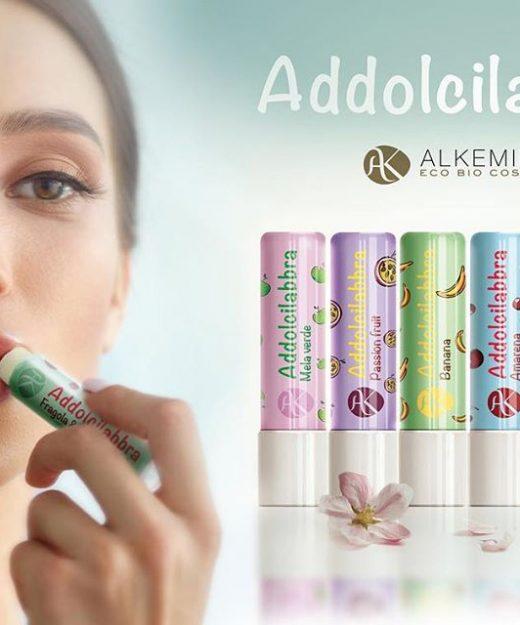 ADDOLCILABBRA NEW
