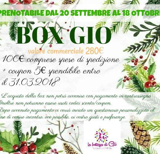 box gio