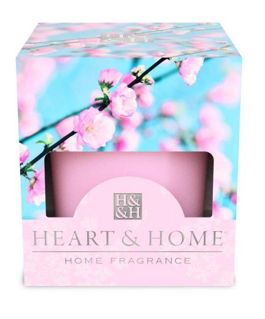 candelina-votivo-fiori-di-pesco-ciliegia-heart-home