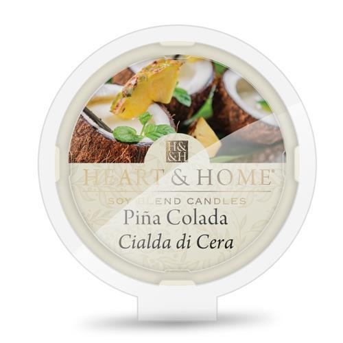 PINA COLADA CIALDA
