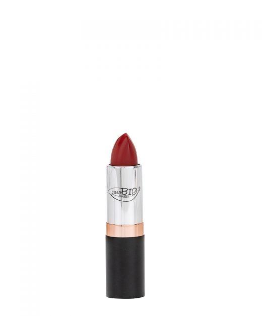 Lipstick-purobio-14-rosso-purobio