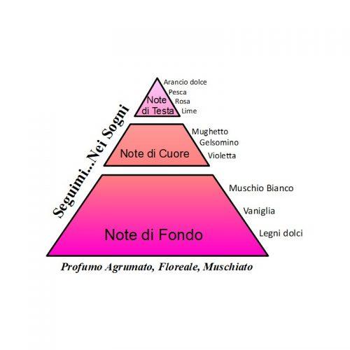 nei-sogni piramide olfattiva