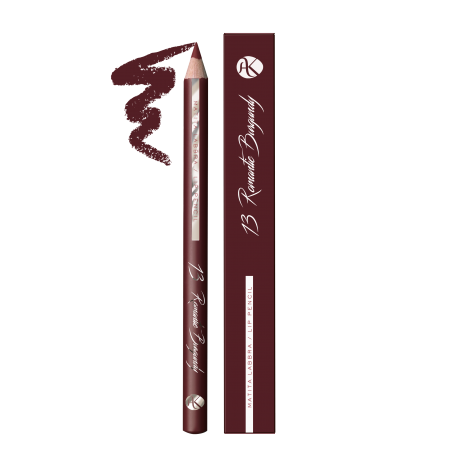 Matita-Labbra-13-Romantic-Burgundy-Alkemilla